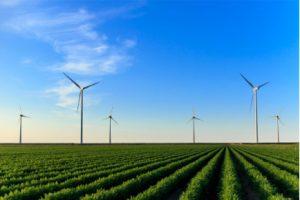 farma fotowoltaiczna, farma wiatraków, własna elektrownia Śląsk